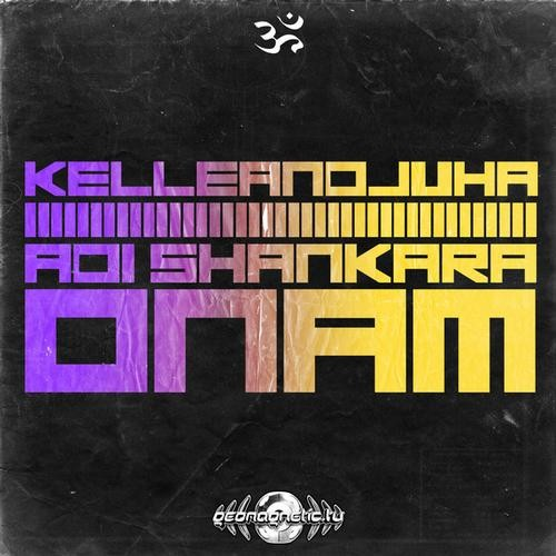 Geomagnetic.tv - KELLE & JUHA - Onam