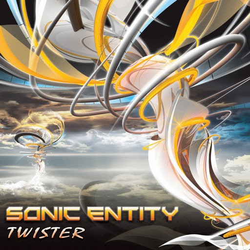 Yellow Sunshine Explosion - SONIC ENTITY - Twister