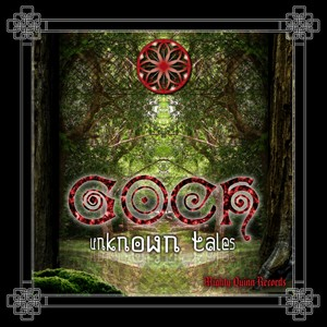 Mighty Quinn Records - GOCH - Unknown Tales