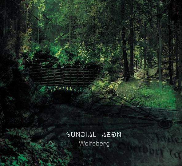 Impact Studio Records - SUNDIAL AEON - Wolfsberg