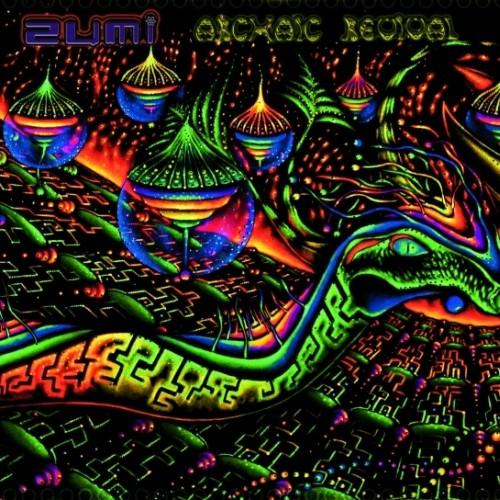 Insomnia Records - ZUMI - Archaic Revival