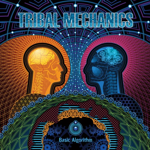 Basic Algorithm Records - .Various - Tribal Mechanics