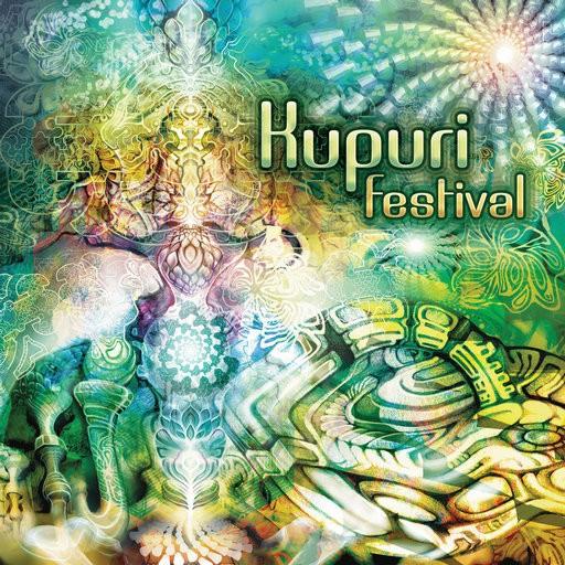 Kupuri Music - .Various - Kupuri Festival