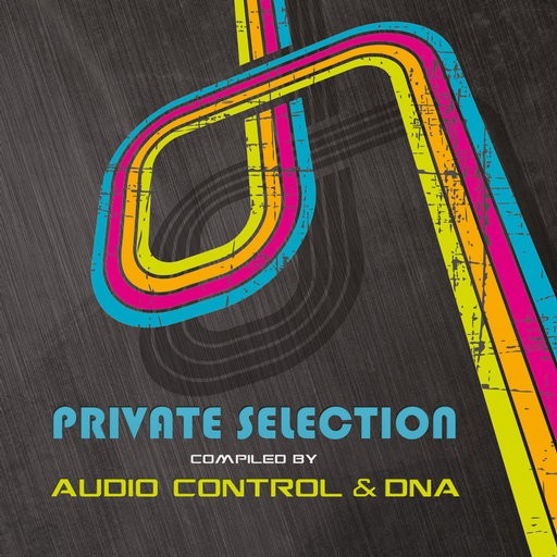 DNA Records - .Various - Private Selection