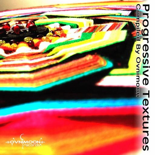 Ovnimoon Records - .Various - Progressive Textures