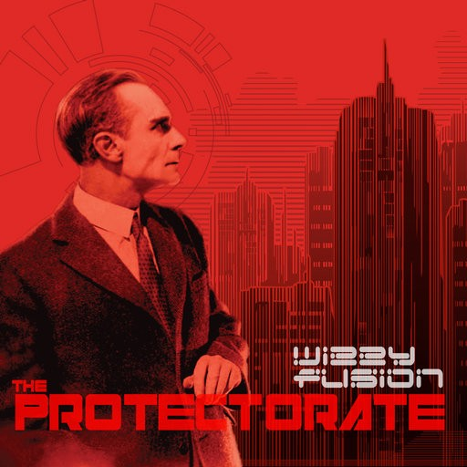 Geomagnetic.tv - WIZZY FUSION - The Protectorate