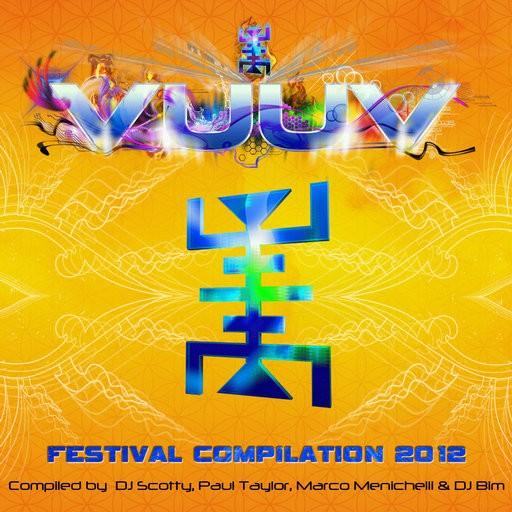 Yellow Sunshine Explosion - .Various - VUUV - Festival Compilation 2012