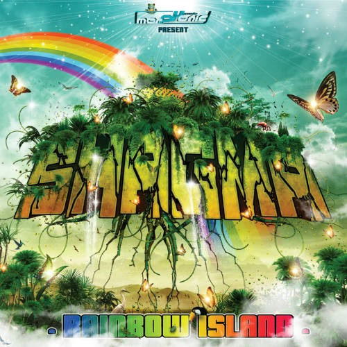Morphonic Records - SHAGMA - Rainbow Island