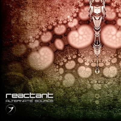 Zenon Records - REACTANT - Alternate Source (Digital EP)