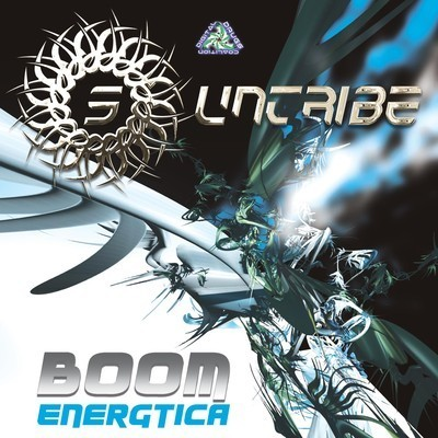Digital Drugs Coalition - SUNTRIBE - Boom Energtica