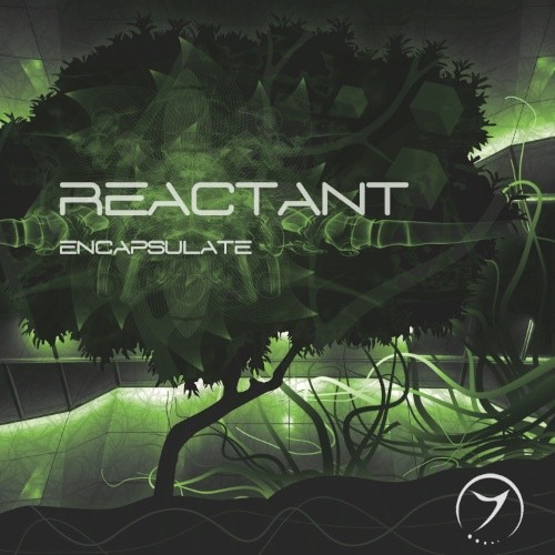Zenon Records - REACTANT - Encapsulate