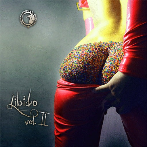 Phoenix Groove Records - .Various - Libido Vol II