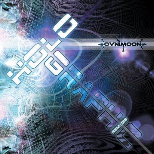 Ovnimoon Records - OVNIMOON - Holographic Remixes