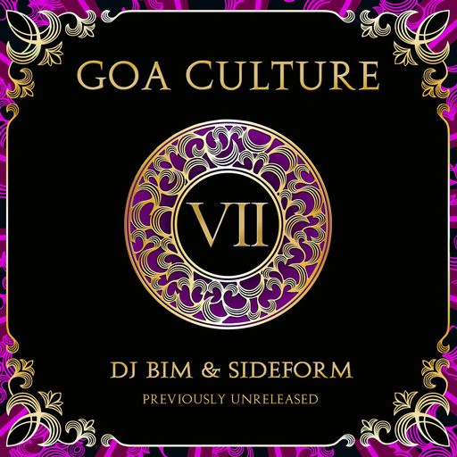 Yellow Sunshine Explosion - .Various - Goa Culture Vol 7
