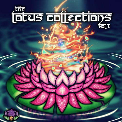 Twizted Lotus Records - .Various - The Lotus Collections Vol 1
