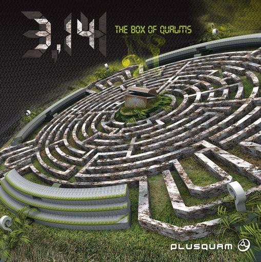 Plusquam Chill - 3,14 - The Box Of Qualms