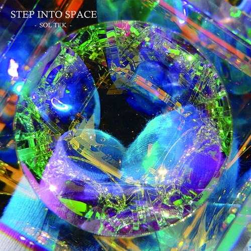 Electronic Soundscapes - SOL TEK - Steps Into Space