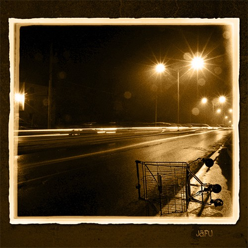 Waveform Records - JaFU - Add To Cart