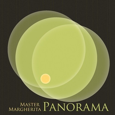 Blue Hour Sounds - MASTER MARGHERITA - Panorama (Digital EP)