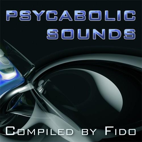 Woorpz Records - .Various - Psycabolics Sounds