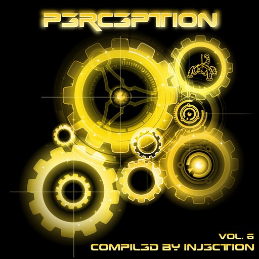 DNA Records - .Various - Perception Vol 6