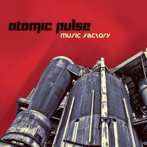 Planet B.e.n. Records - ATOMIC PULSE - Music Factory
