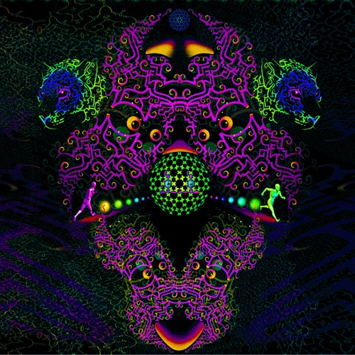 Osom Music - .Various - Lubra Instincts