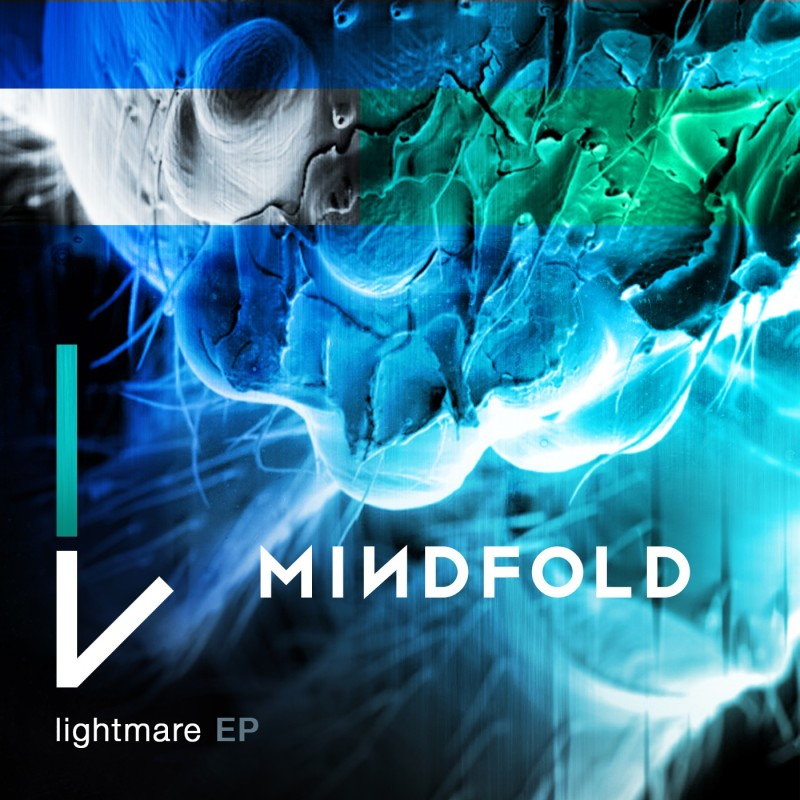 24-7 Records - MINDFOLD - Lightmare (Digital EP)