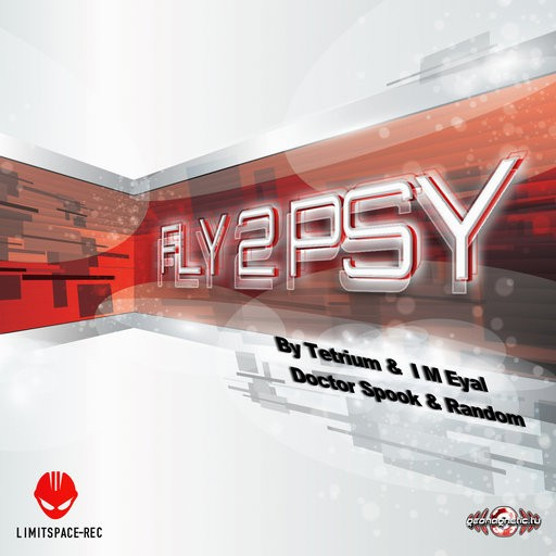 Geomagnetic.tv - .Various - Fly 2 Psy