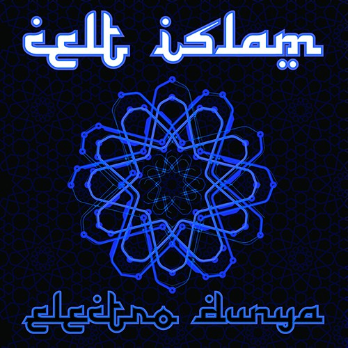 Ajnavision Records - CELTIC ISLAM - Electro Dunya