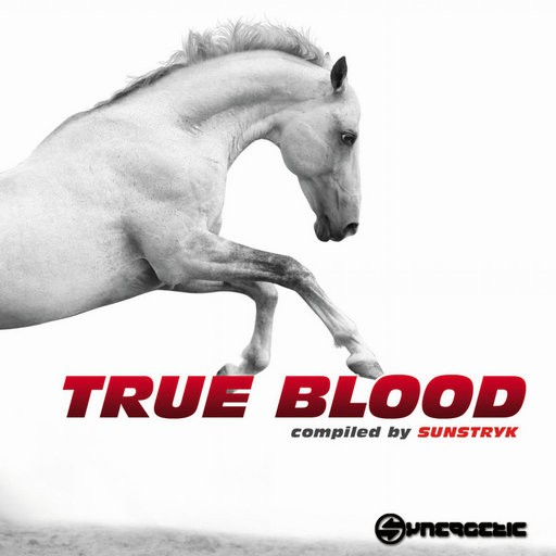 Synergetic Records - .Various - True Blood