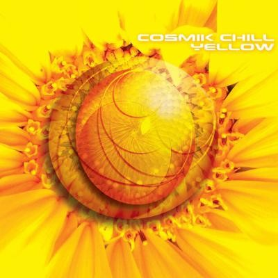 Electrik Dream - .Various - Cosmik Chill - Yellow