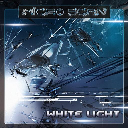 Geomagnetic.tv - MICRO SCAN - White Light
