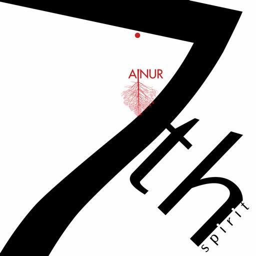Goa Records - AINUR - 7th Spirit