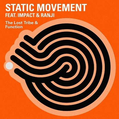 Iboga Records - IMPACT, STATIC MOVEMENT, RANJI - Static movement