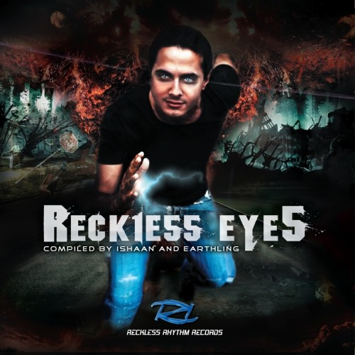 Reckless Rhythm - .Various - Reckless Eyes