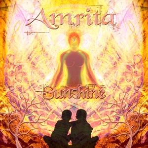 Space Baby Records - AMRITA - Sunshine