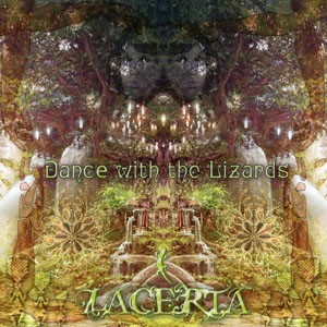 Space Baby Records - LACERTA - dance with the lizards
