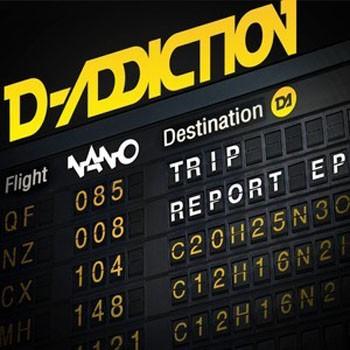 Nano Records - D-ADDICTION - Trip Report