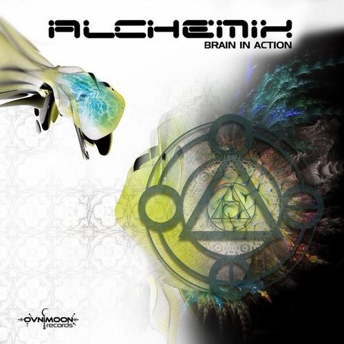 Ovnimoon Records - ALCHEMIX - Brain In Action