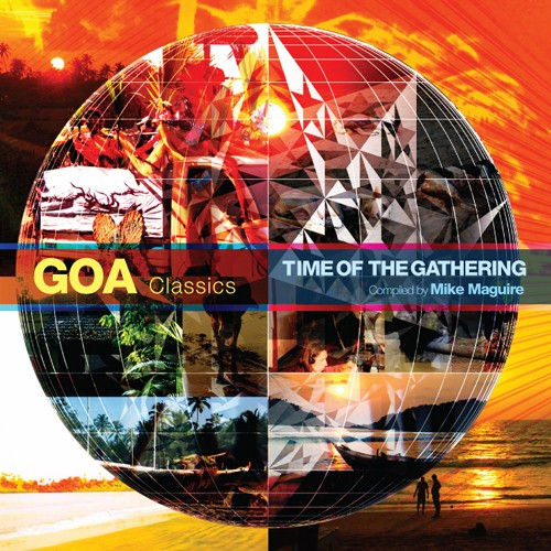 Wakyo Records - .Various - GOA Classics The Time of The Gathering