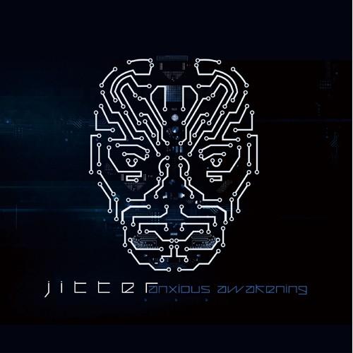Wakyo Records - JITTER - Anxious Awakening