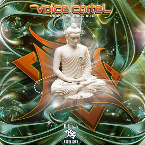 Noize Conspirancy - .Various - Voice Cartel