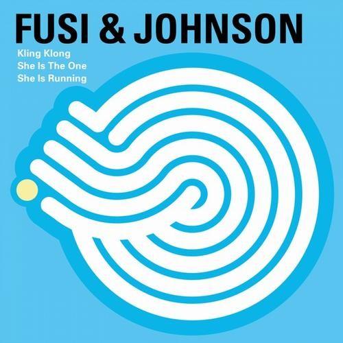 Iboga Records - FUSI & JOHNSON - Fusi & Johnson