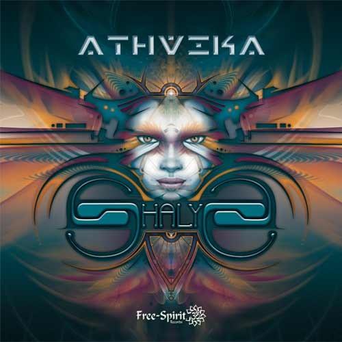 Free Spirit Records - SHALYS - Athveka