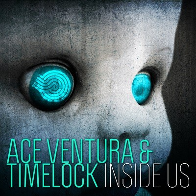Iboga Records - ACE VENTURA & TIMELOCK - Inside us (Digital EP)