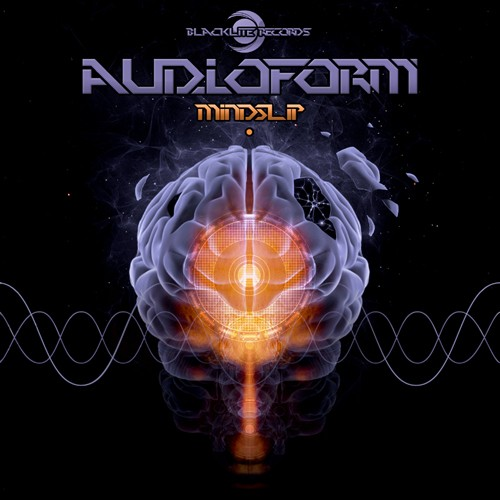 Blacklite Records - AUDIOFORM - Mindslip