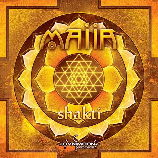 Ovnimoon Records - MAIIA - Shakti