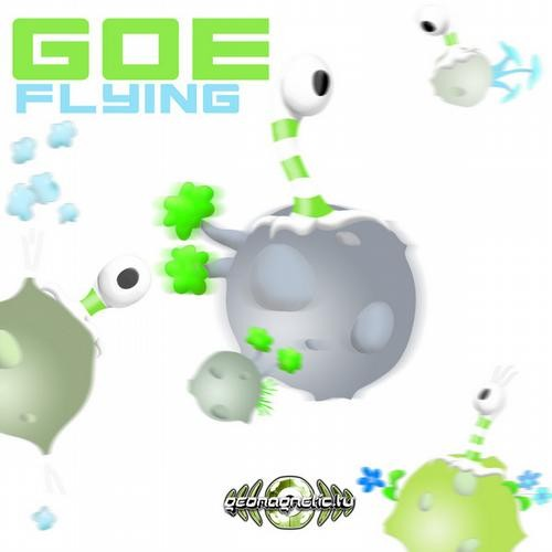 Geomagnetic.tv - GOE - Flying