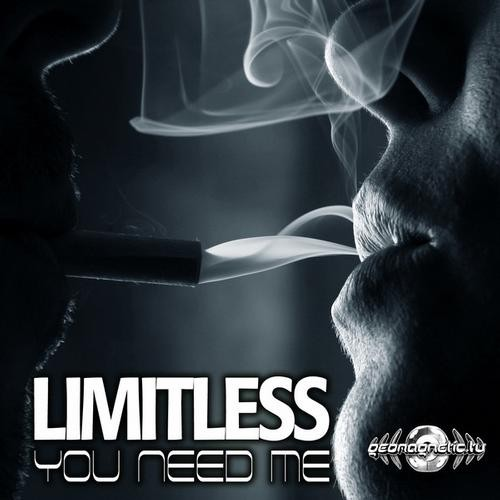Geomagnetic.tv - LIMITLESS - Lost Inside